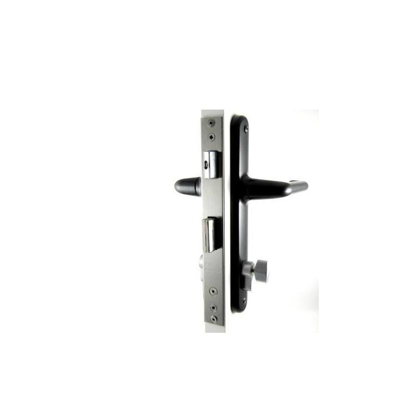Lever Handle Lock