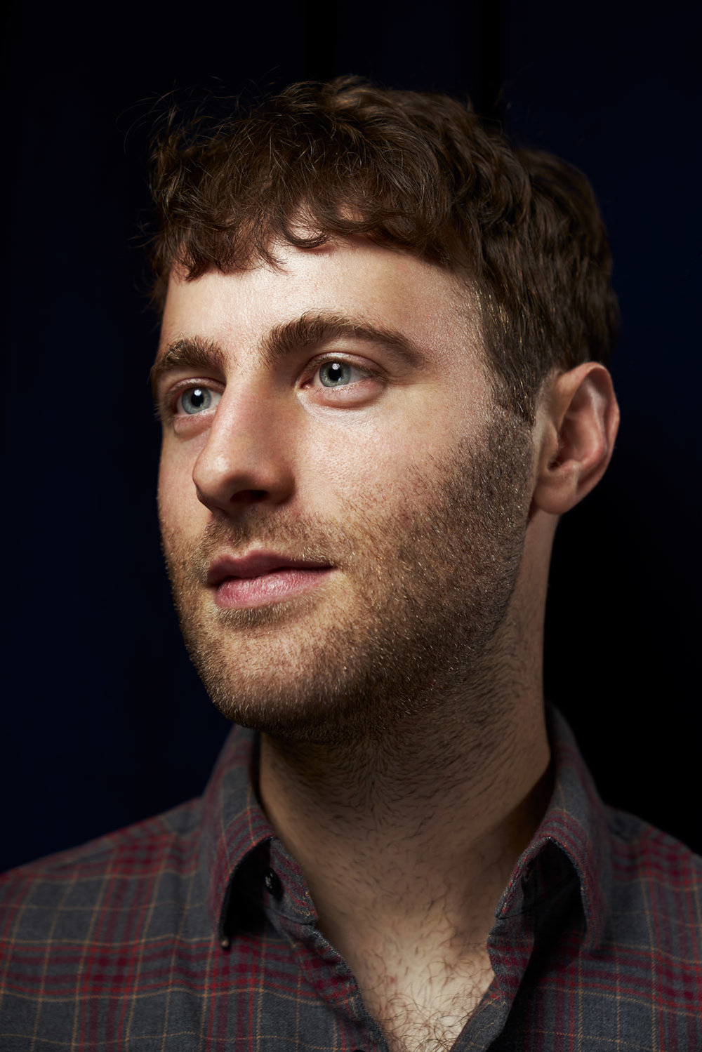 Alex Levine