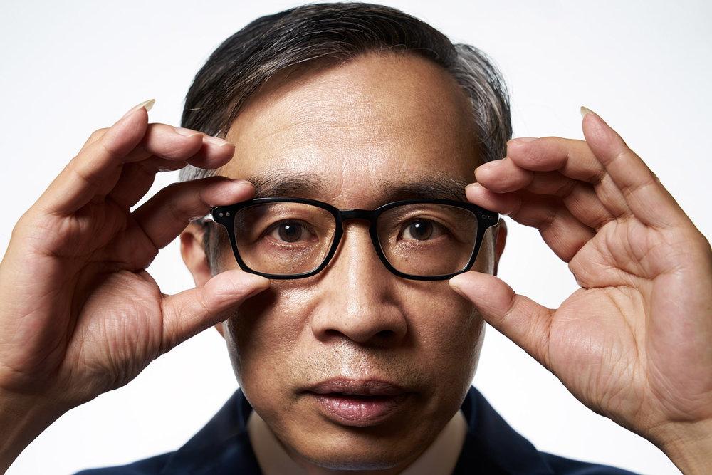 Paul Qiu