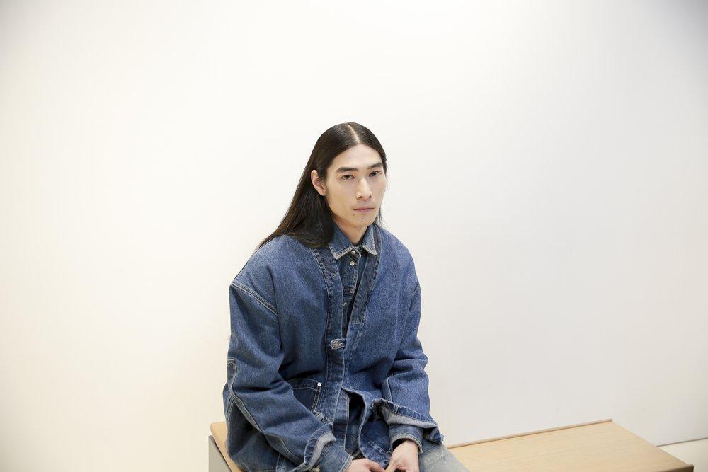 KELLY HARRINGTON X TOMWOOD @UNITED ARROWS JAPAN