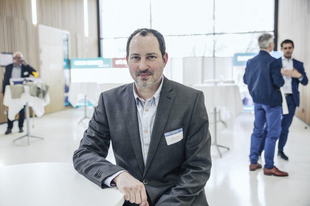 Dr. Albert Stöckl - IMC Krems