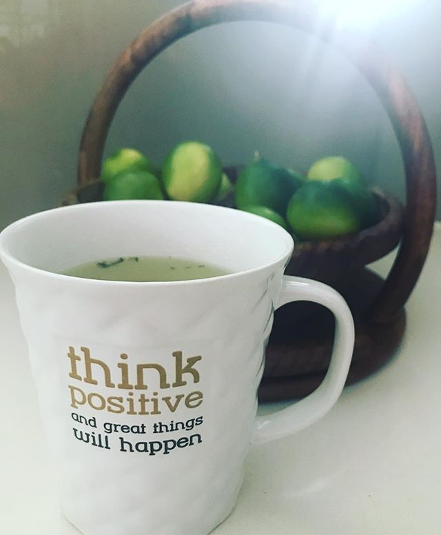 Starting everyday with a cup of Japanese Sancha Green Tea🌿How we feel inside really affects how we act on the outside🌹And Im not talking mentally only, I'm referring to our body, our digestive system, our organs, our nerves and most importantly our spine. In order to feel good from within🧠, we may take different steps for a healthy outcome📇What has helped me and is helping me is not feel bloated and foggy when I get up. I start my day with this amazing tea and drink it throughout the day🍵It helps to surpress my appetite and cravings for carb over load and works great with intermittent fasting🧗‍♀️ #greentea,#intermittentfasting,#thinkpositive,#lifeisamystery,#takingstepsforahealthyme,#2017almostover,#accomplishments,#bethechangeyouwanttosee
