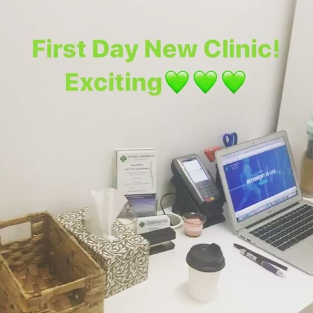 Excepting Bookings at my New Clinic starting Today. Very exciting with the fabolous team of allied health professionals at Health Hub, we can offer a total body care plan for your health and wellbeing. Hit me up 0415527571 or email:nasim@toprydechiropractic.com.au