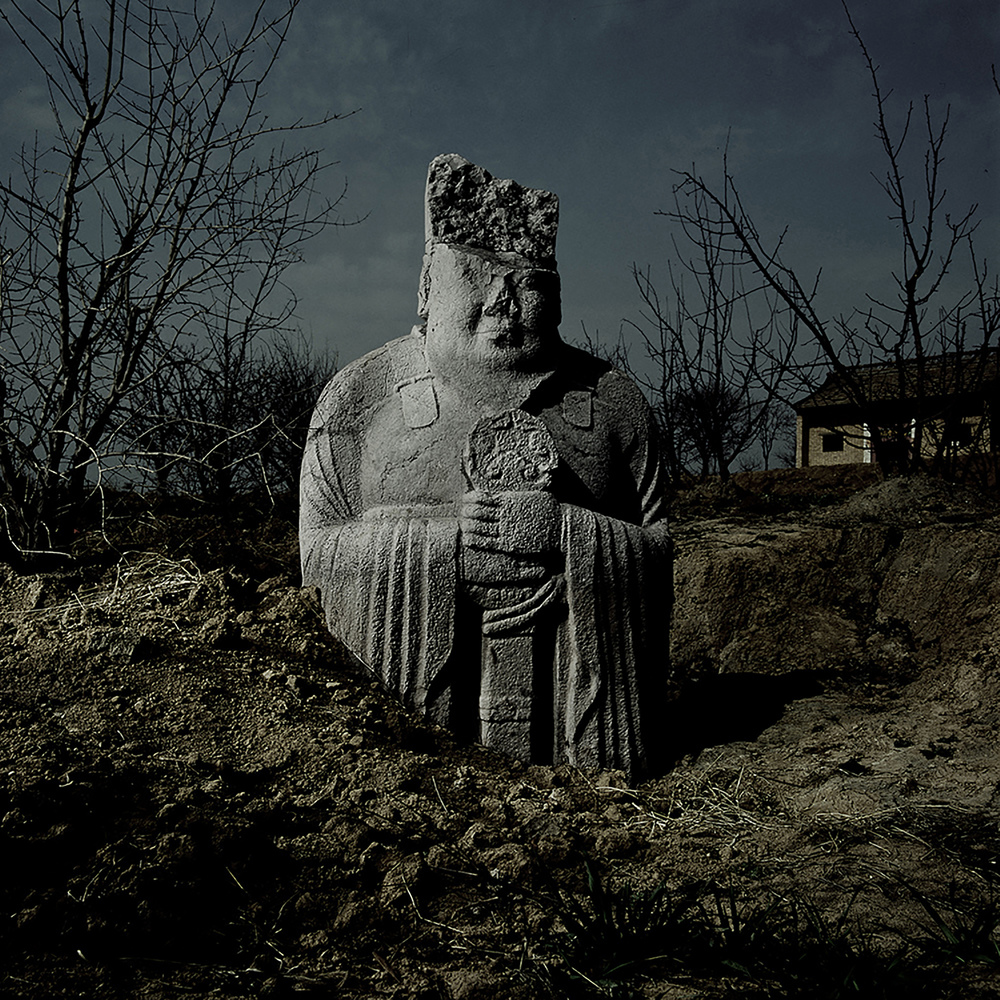 The Tang Dynasty Tomb Three Series - 2nd Place
