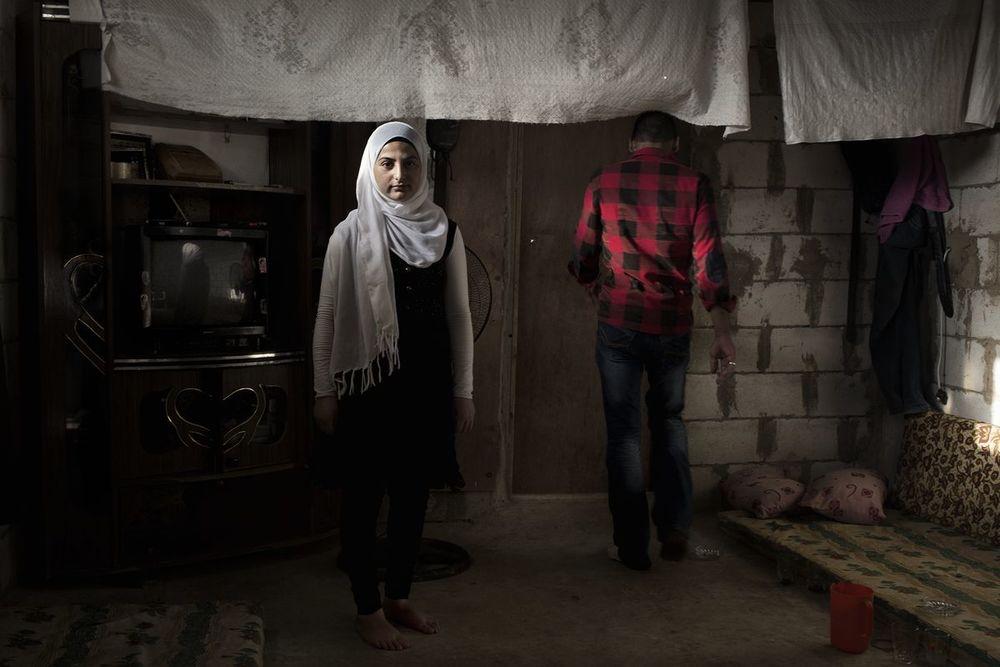 Hawsh el Harimi - Place of Women - Shortlisted