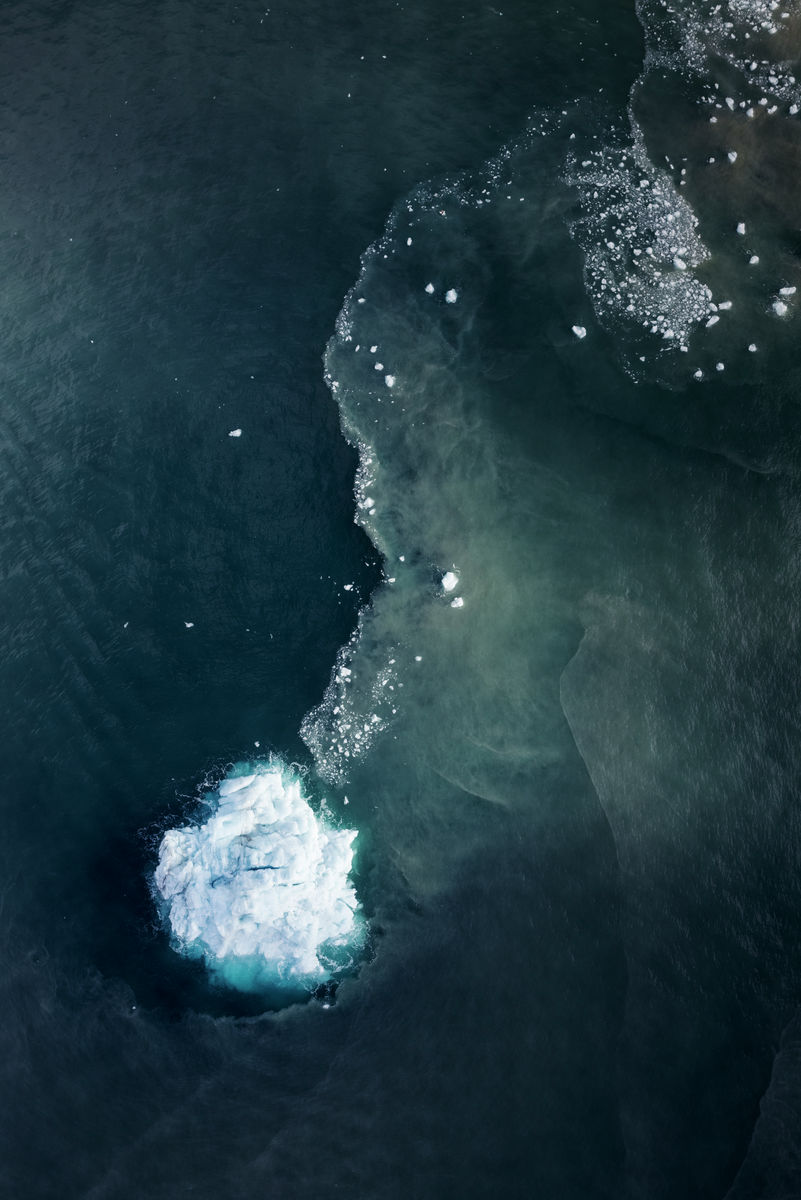 Dead End - Oil Exploration In The Artic - Shortlisted