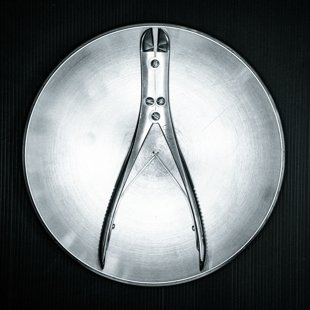 Surgical Instruments - Shortlisted