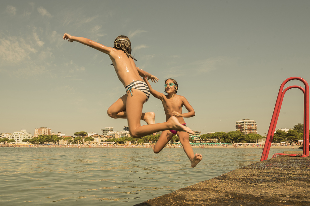 Joy For All Ages - 3rd place