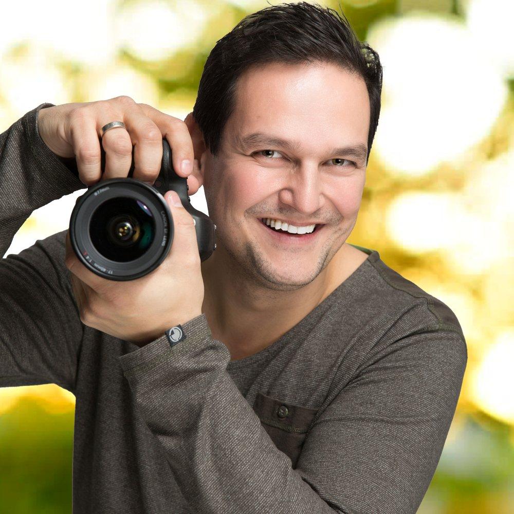 Trouwfotograaf Stefan Segers