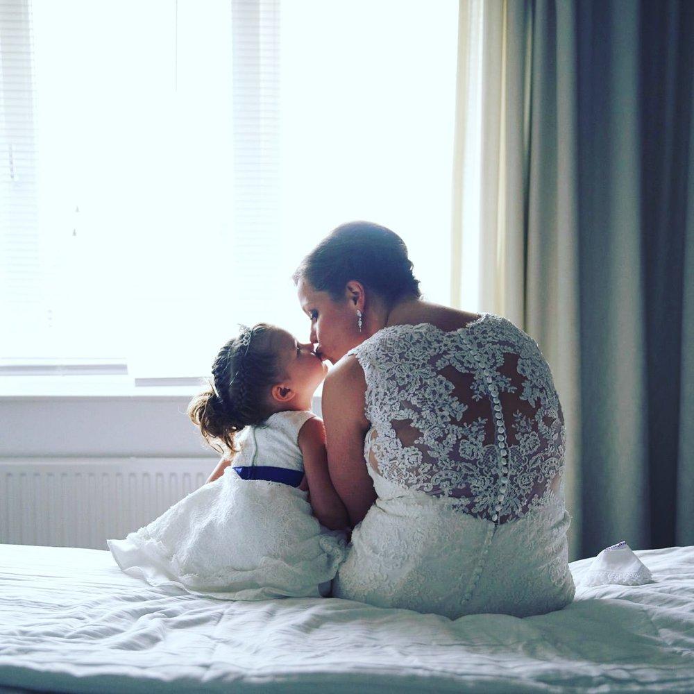 Bruidsfotograaf in de regio Zoetermeer