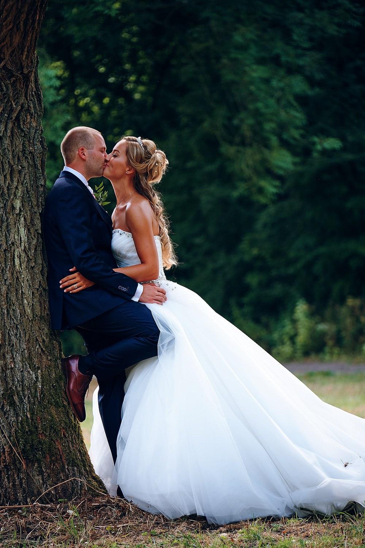 bruidsfotografie Vida in Bergschenhoek