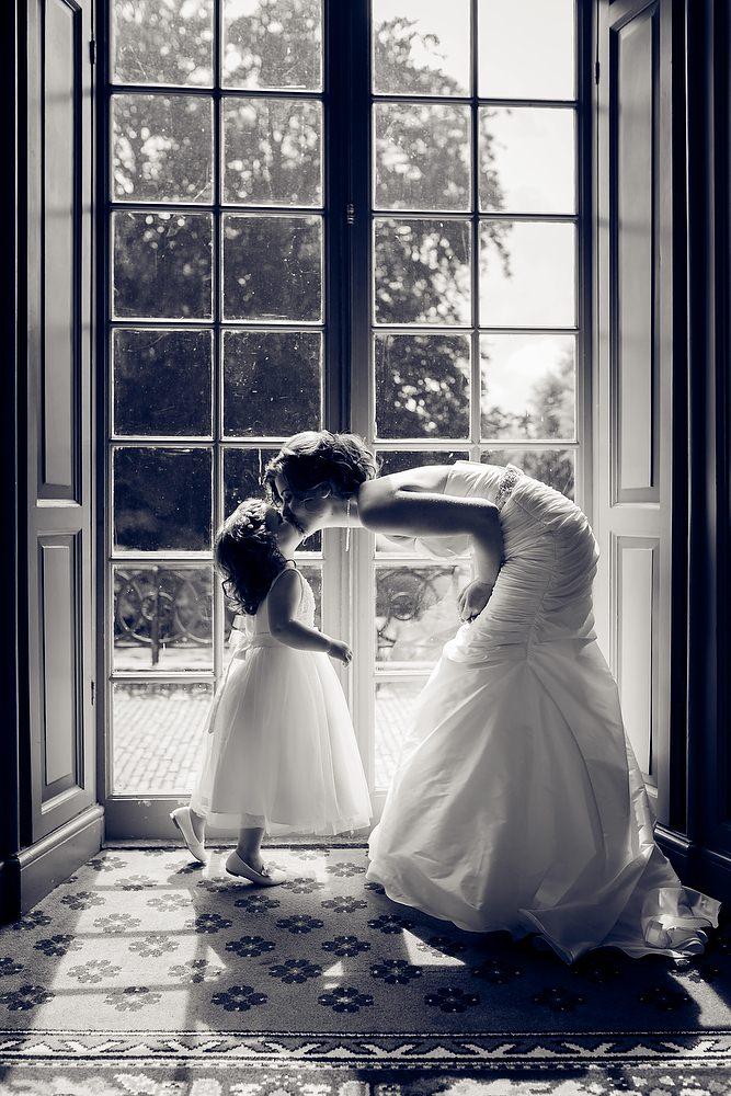 trouwshoot bruidsfotografie kasteel duivenvoorde trouwzaal