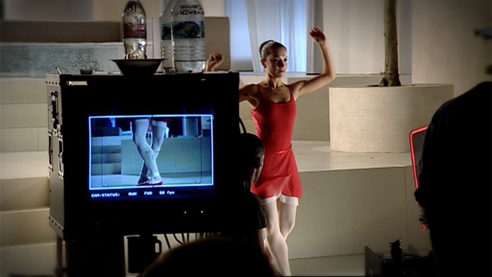 "Marriott ""Dance"" behind the scenes<strong>Branded Content</strong>"