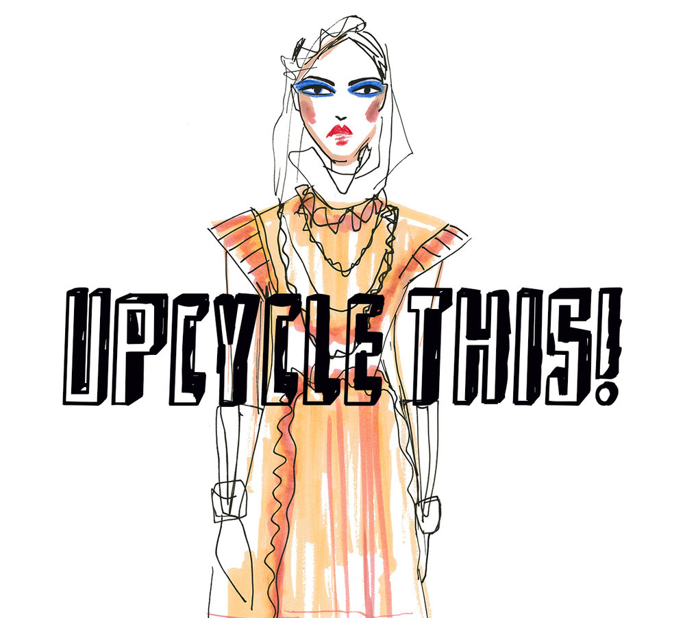 Upcycle this!