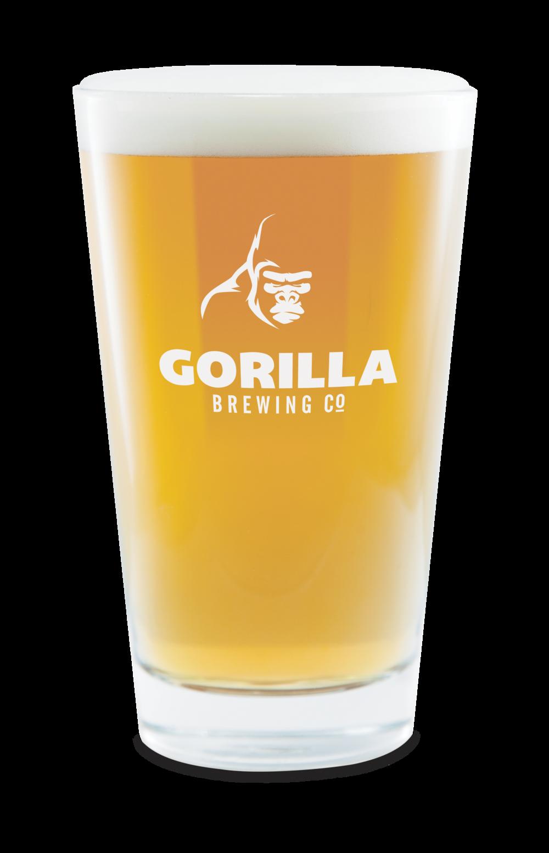GORILLA BLONDE ALE - 고릴라 블론드 에일abv 5.2% ibu 10.3LIGHT AND REFRESHING WITH A CHEEKY TOUCH OF CARAMEL.Gorilla Blonde is a well-rounded, smooth beer, with a slightly sweet malty character. Ideal for the customer taking their first steps into the wonderful world of craft beer.약간의 캐러멜의 단맛과함께 상쾌하며 가벼운 에일.고릴라 블론드는 균형이 잘 잡혀있고, 부드러우며 맥아에서 오는 약간의 달콤함을 느낄 수 있습니다. 보통의 대량 생산된 맥주에서 수제 맥주로의 취향 변화를 시작하시는 분에게 이상적인 맥주입니다.