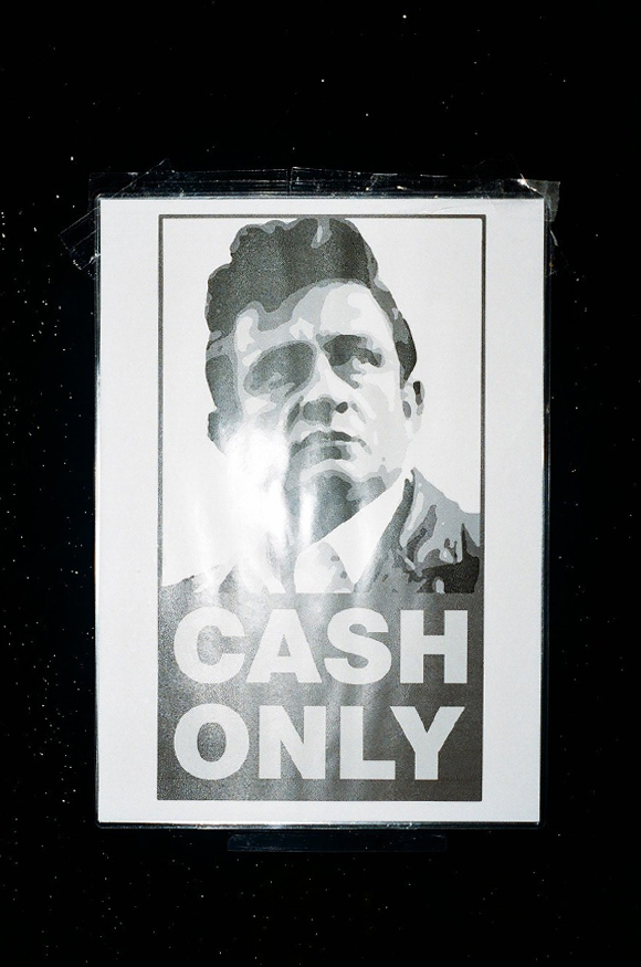 27.7.16 - CASH ONLY