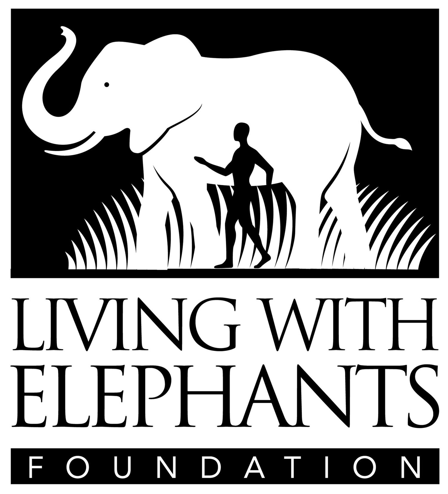 Living With Elephants Foundation | Jabu the Elephant | Official Website |