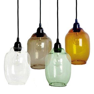 Idee voor lampen
