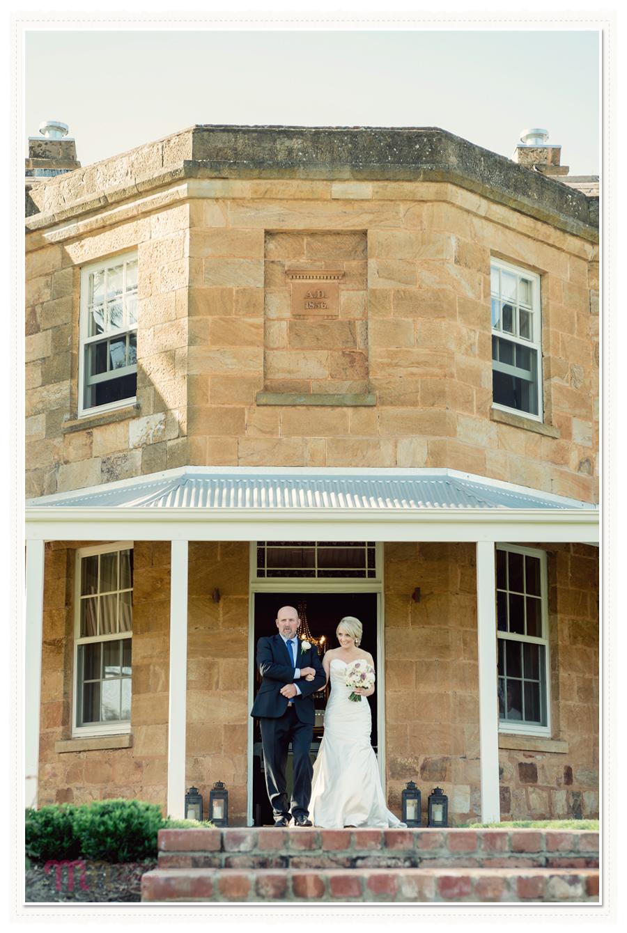 Kingsford Homestead weddings 10