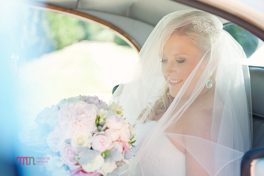 carrick hill weddings