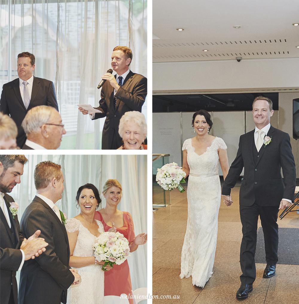 adelaide art gallery wedding