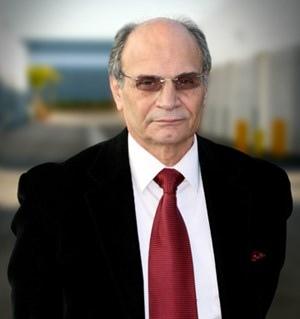 Dr. Peter Gevorkian