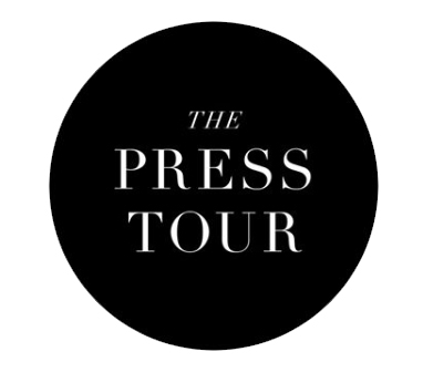 the press tour