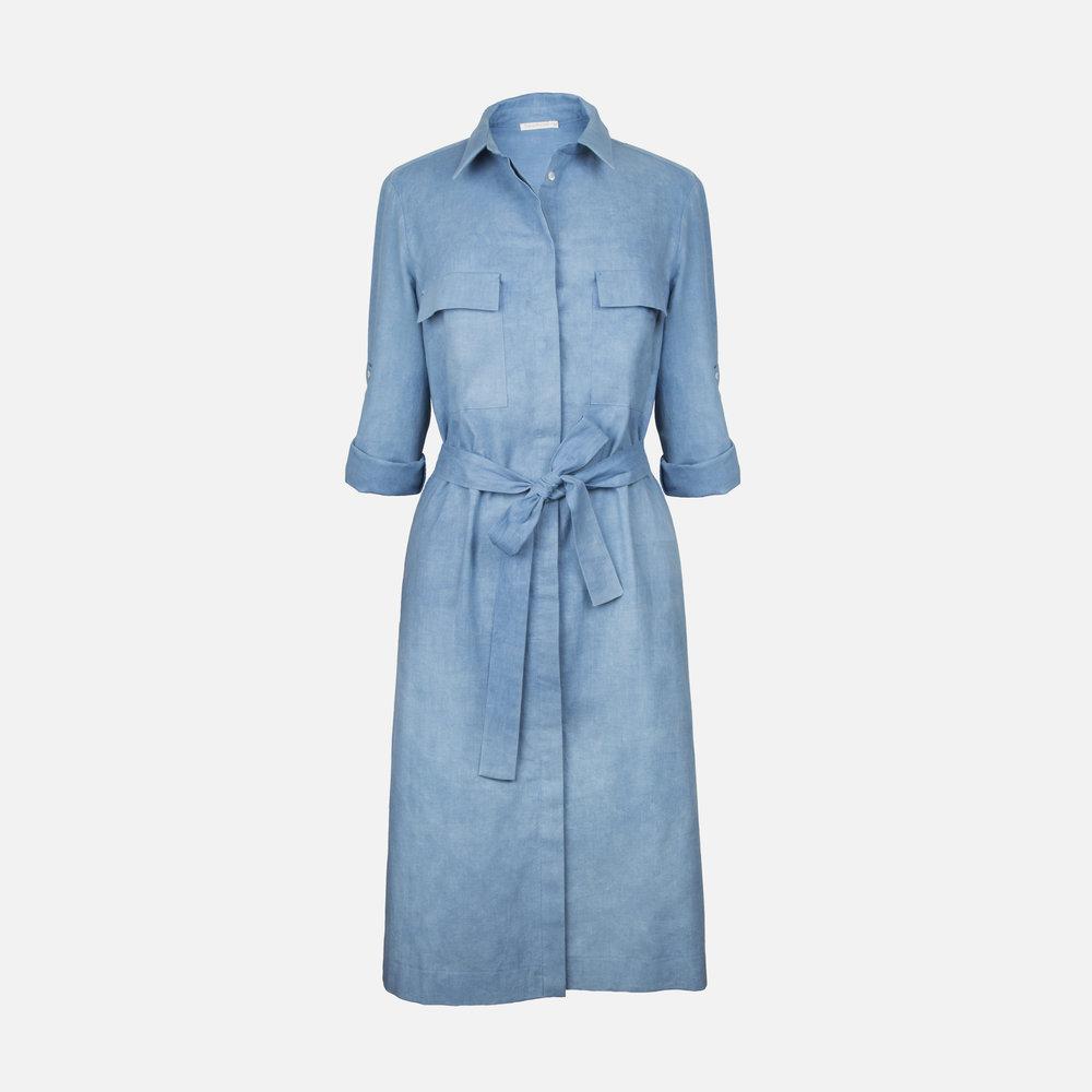 Robe Bianca - 230€