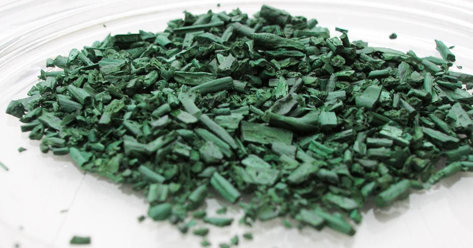 spiruline made in france