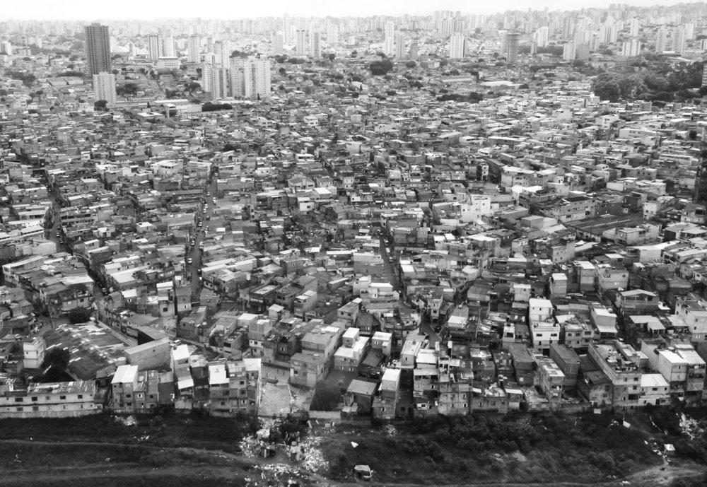 Heliópolis. Photo by Gil UNAS.