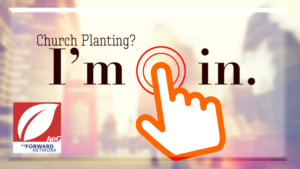Thinking about planting a church?  Praying about it?  Want someone to talk with about it?   Click here!