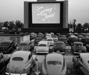 Watch a movie at Shipka drive in.