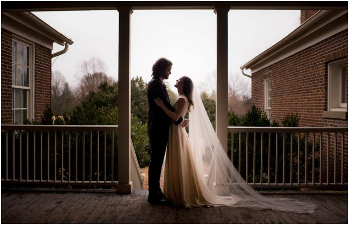 Andrew Jackson's Hermitage Wedding