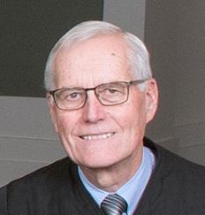 Joel P. Hoekstra