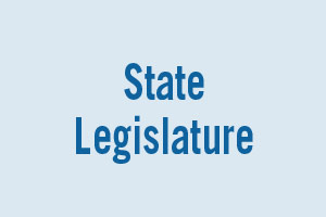 Competitive races for State House & Senate