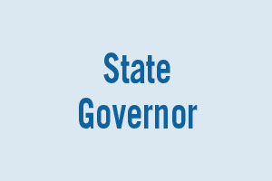 CANDIDATES FOR Governor of Michigan
