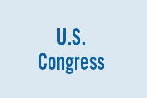 CANDIDATES FOR United States House & Senate