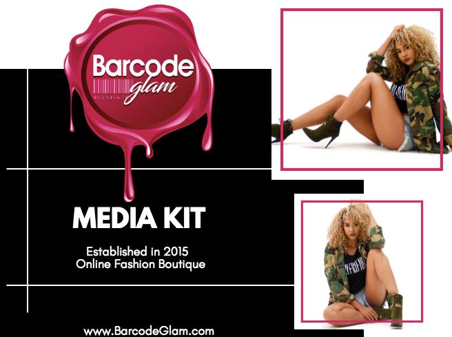 PR/Media Kit