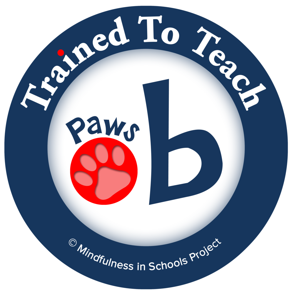 Mindfulness in Schools Project MiSP Paws b Mindfulness course for primary school pupils