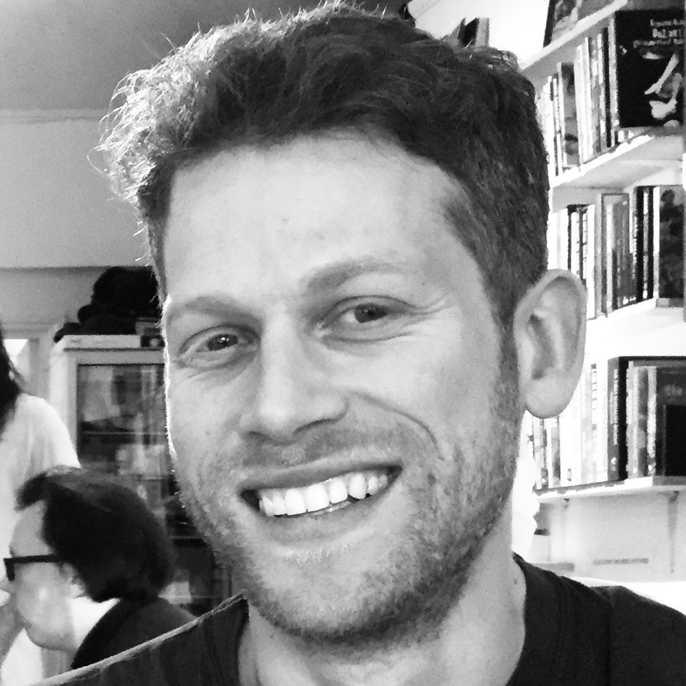 Dominic - Mindfulness Meditation Teacher London