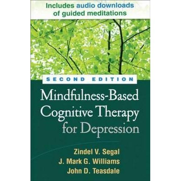 Mindfulness-Based Cognitive Therapy MBCT Meditation Course Hackney London