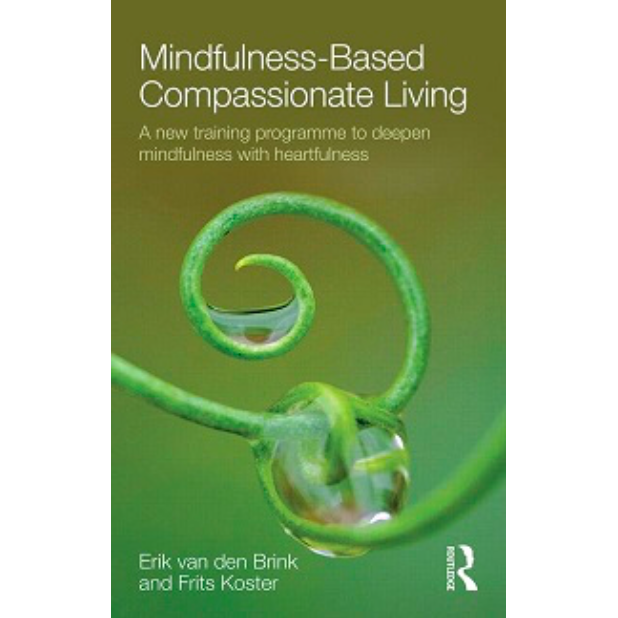 Mindfulness-Based Compassionate Living MBCL Meditation Course Hackney London
