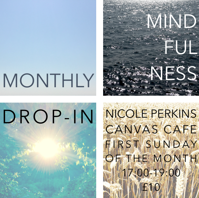 London Secular Mindfulness Compassion Meditation Drop-in Class Shoreditch