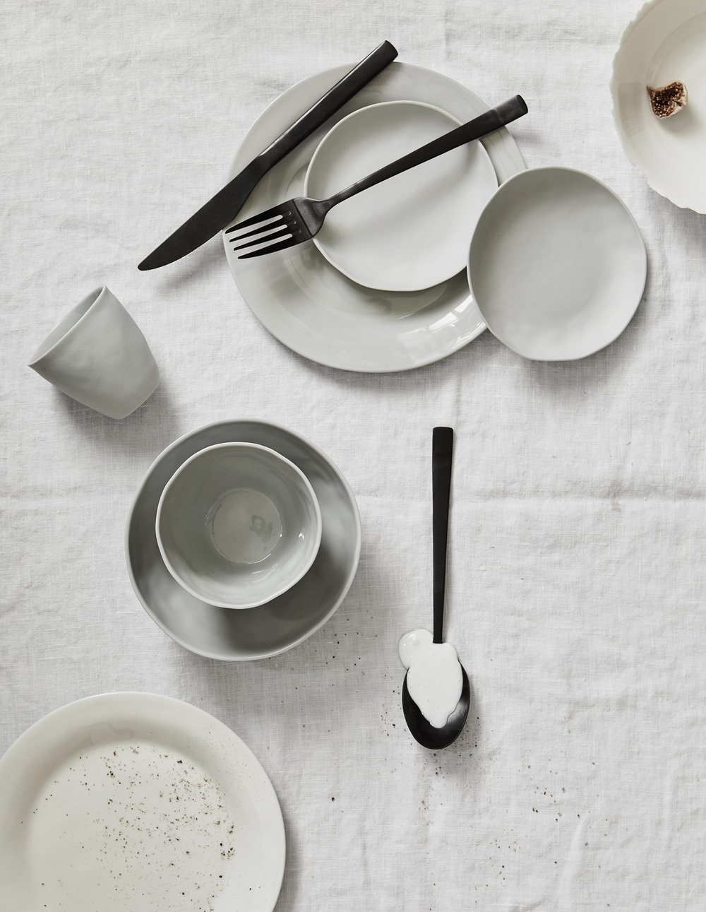 Set your table - Patchy collection