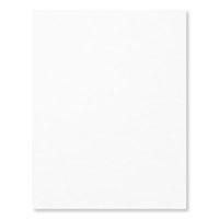 Whisper White Cardstock #100730 9.75 (40 sheets)