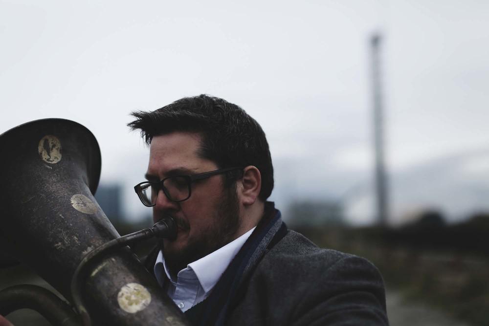 John De Simone (Artistic Director)