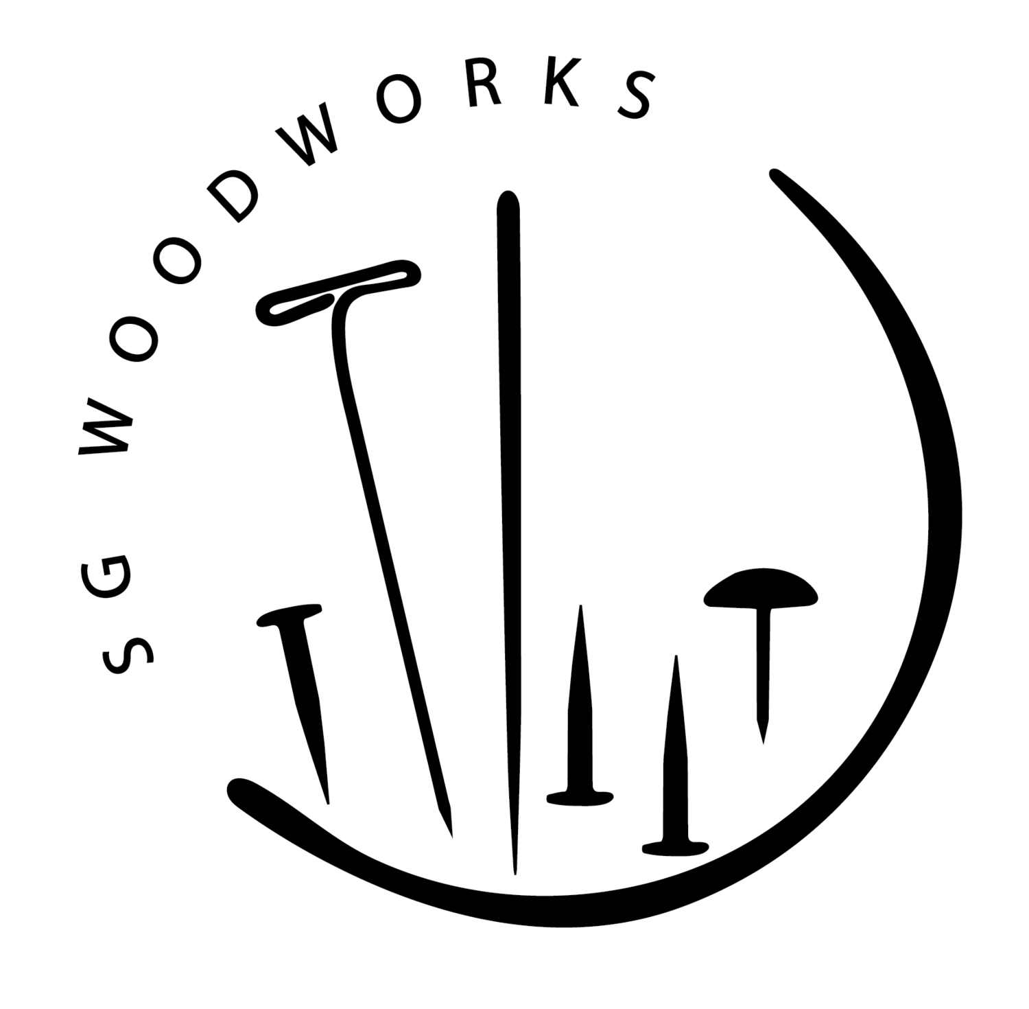 S.G. WOODWORKS