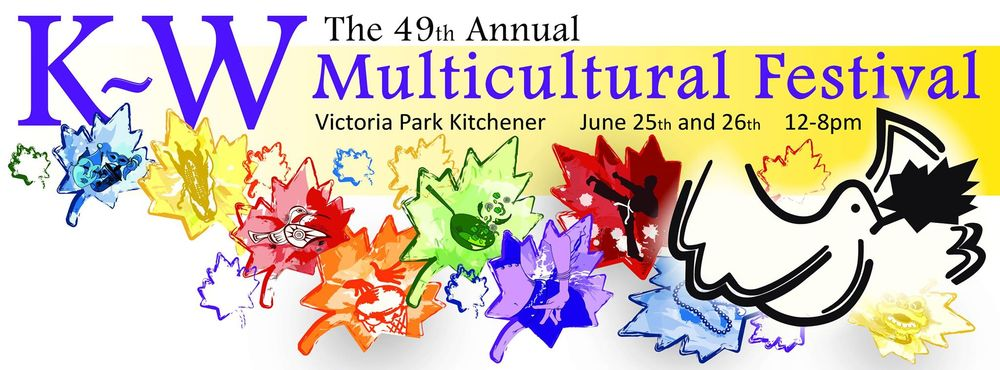 When Is Multicultural Festival In Kitchener Ontario