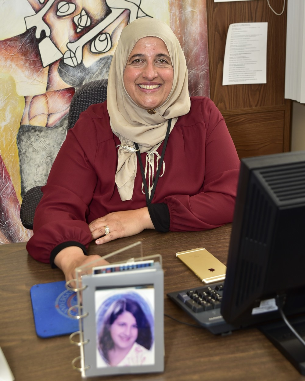 Doha Shahin (English, Arabic) Doha joined us in 2006 and works with our Language and Interpreter Services division. Originally from Egypt, Doha moved to London, ON with her husband and family in 1990, graduated from the University of Western Ontario with a degree in Administrative and Commercial Studies and became a Canadian citizen in 1994. Doha enjoys gardening, spending time with her grandchildren and travelling in her spare time.