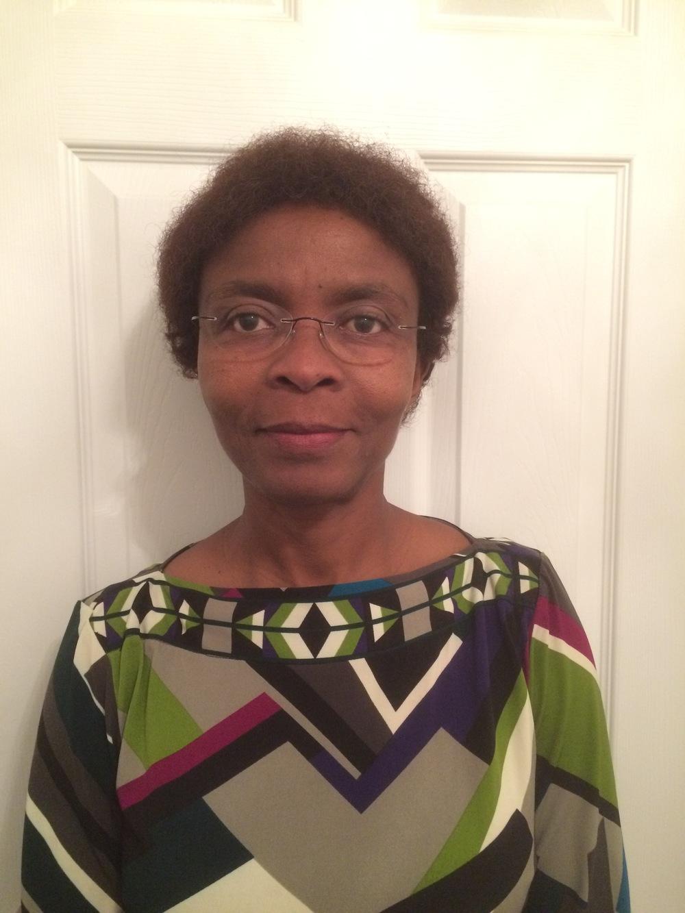 Phyllis Peprah
